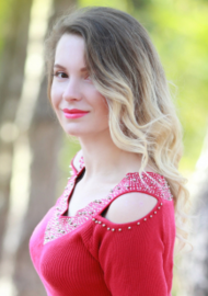 Olga 32 years old Ukraine Nikolaev, Russian bride profile, www.step2love.com