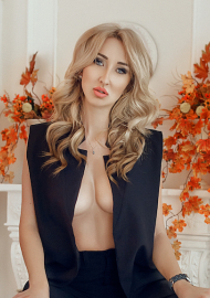 Darya 31 years old Ukraine Dnepropetrovsk, Russian bride profile, www.step2love.com