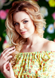 Kseniya 36 years old Ukraine Odessa, Russian bride profile, www.step2love.com