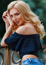 Alena 33 years old Ukraine Nikolaev, Russian bride profile, www.step2love.com
