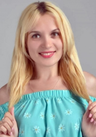Ivanna 23 years old Ukraine Kremenchug, Russian bride profile, www.step2love.com
