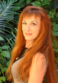 Nataliya 54 years old Ukraine Kharkov, Russian bride profile, www.step2love.com
