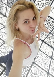 Yuliya 29 years old Ukraine Kherson, Russian bride profile, www.step2love.com