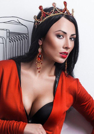 Marina 34 years old Ukraine Krivoy Rog, Russian bride profile, www.step2love.com