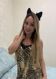 Olga 36 years old Ukraine Odessa, Russian bride profile, www.step2love.com