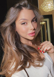 Anastasiya 21 years old Ukraine Kherson, Russian bride profile, www.step2love.com