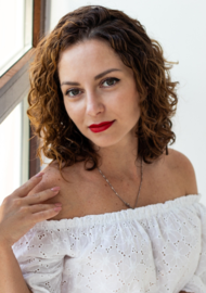 Tatyana 35 years old Ukraine Nikolaev, Russian bride profile, www.step2love.com