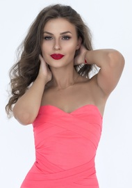 Anastasiya 23 years old Ukraine Odessa, Russian bride profile, www.step2love.com