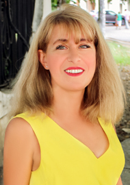 Tatyana 51 years old Ukraine Nikolaev, Russian bride profile, www.step2love.com