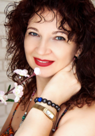 Elena 49 years old Ukraine Zaporozhye, Russian bride profile, www.step2love.com