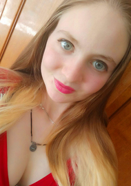 Viktoriya 18 years old Ukraine Kamyanets Podolsky, Russian bride profile, www.step2love.com