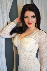 profile of Russian mail order brides Yanina