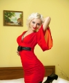 profile of Russian mail order brides Aleksandra
