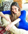 profile of Russian mail order brides Liana