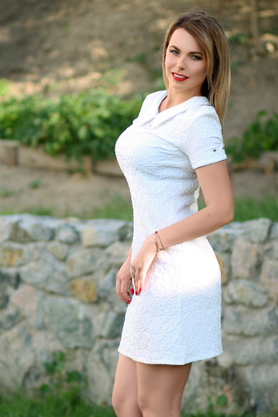 Yuliya 30 years old Ukraine Dnepropetrovsk, Russian bride profile, www.step2love.com