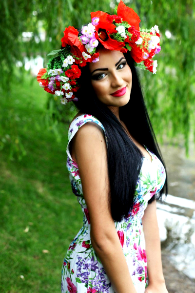 Tatyana 27 years old Ukraine Kiev, Russian bride profile, www.step2love.com