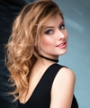 Darina 20 years old Ukraine Dnepropetrovsk, Russian bride profile, www.step2love.com