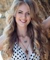 Alina 24 years old Ukraine Odessa, Russian bride profile, www.step2love.com