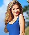 Anastasiya 20 years old Ukraine Nikolaev, Russian bride profile, www.step2love.com