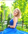 profile of Russian mail order brides Elina