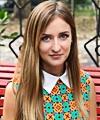 Alisa 30 years old Ukraine Odessa, Russian bride profile, www.step2love.com