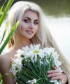 profile of Russian mail order brides Ksenia