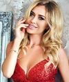 Viktoriya 35 years old Ukraine Kirovograd, Russian bride profile, www.step2love.com