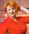Ilona 42 years old Ukraine Nikolaev, Russian bride profile, www.step2love.com