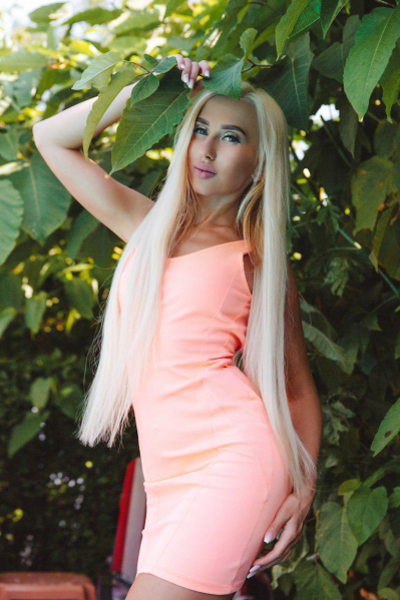 Polina 26 years old Ukraine Vinnitsa, Russian bride profile, www.step2love.com