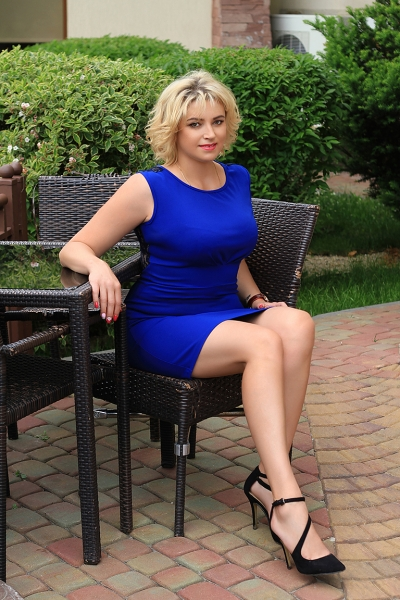 Zaryana 43 years old Ukraine Lvov, Russian bride profile, www.step2love.com