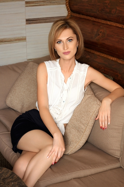 Ulyana 35 years old Ukraine Lvov, Russian bride profile, www.step2love.com