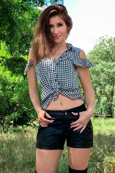 Viktoriya 32 years old Ukraine Kherson, Russian bride profile, www.step2love.com