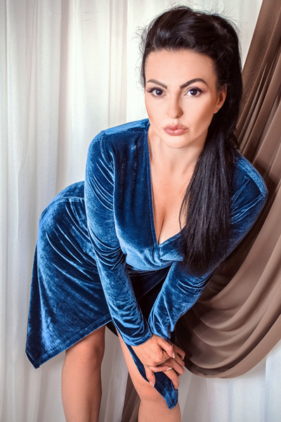 Lyudmila 31 years old Ukraine Pavlograd, Russian bride profile, www.step2love.com